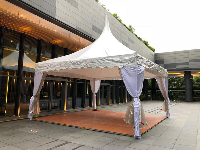 Outdoor Canopy Tent Singapore Ideas