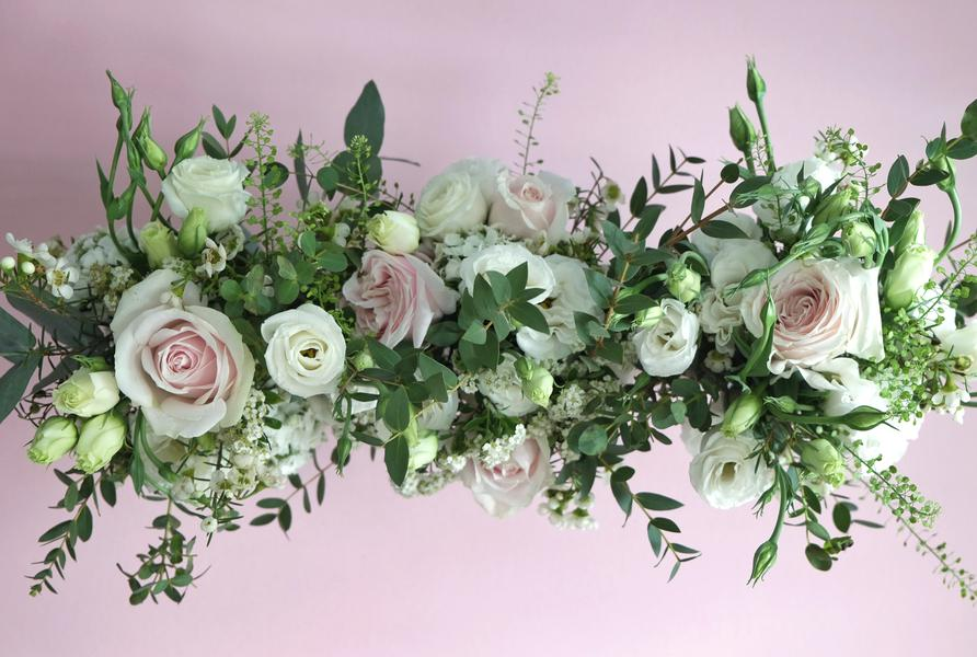 Ask a French Flowers - Flowers | Delegate - Singapore - Event Planning